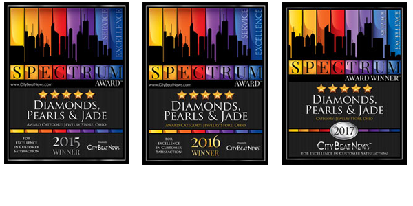 3 Awards for Excellence and Customer Satisfaction