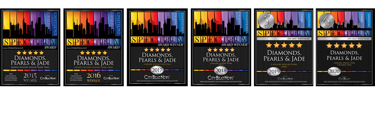 6 Awards for Excellence and Customer Satisfaction