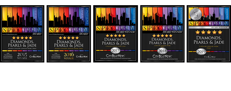 5 Awards for Excellence and Customer Satisfaction